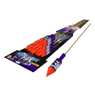 А2055 Ракета «Белая Медведица»