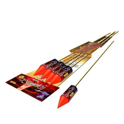 А2061 Ракета «Торнадо»
