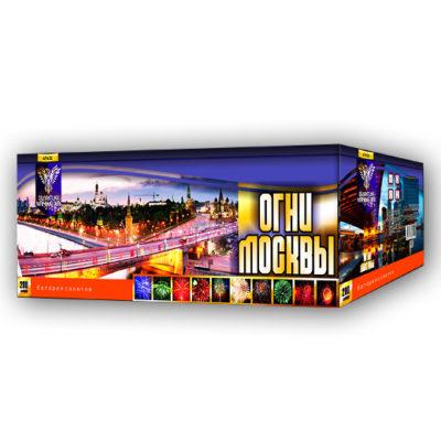 А7621 Батарея «Огни Москвы»
